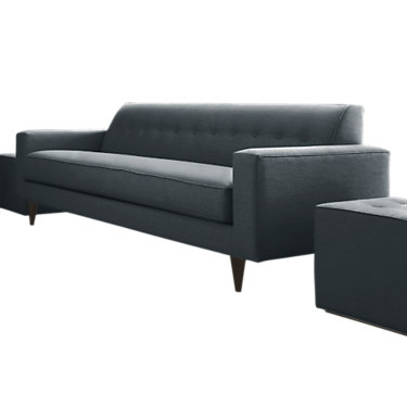 YF40530-SP-9310-1-YLUX-W: Customized Item of Michael Sofa by Younger (YF40530)