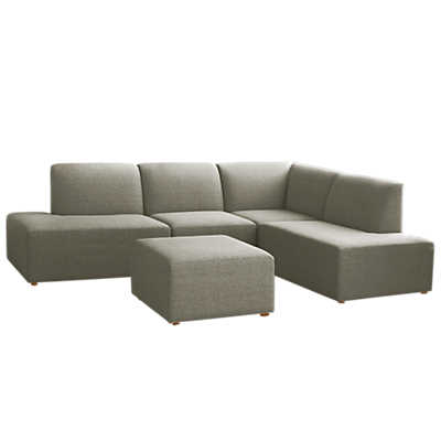 Picture of Loft Corner Sectional by Younger