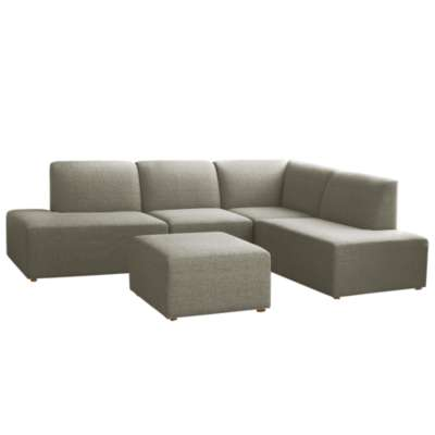 Picture for Loft Corner Sectional by Younger