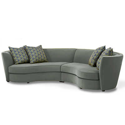Picture of Joel Sectional by Younger