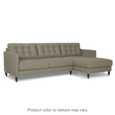 Picture for James Sectional by Younger