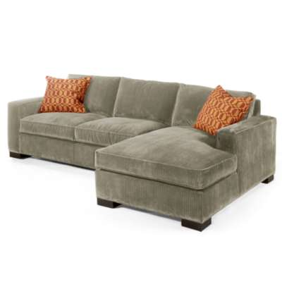 Picture for Grace Sectional by Younger