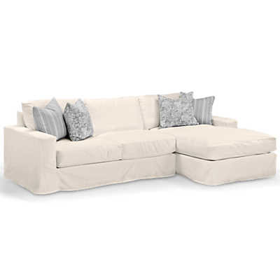 Picture of Breeze Sectional by Younger