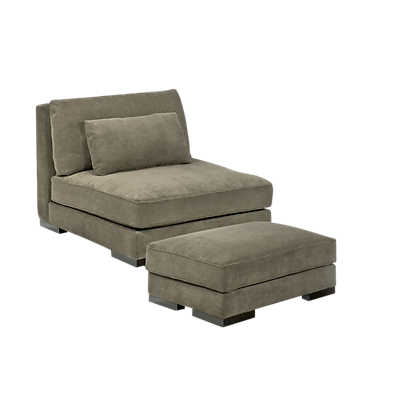 Picture of Chill Ottoman by Younger