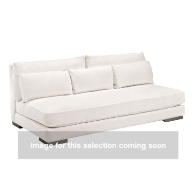 Picture of Chill Armless Sofa by Younger