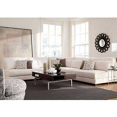 Picture of Chill Corner Sectional by Younger