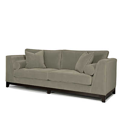 Picture of Max Sofa, Wooden Base