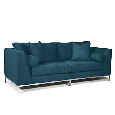 Picture of Max Sofa, Metal Base