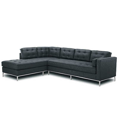 Picture of Scout Sectional by Younger
