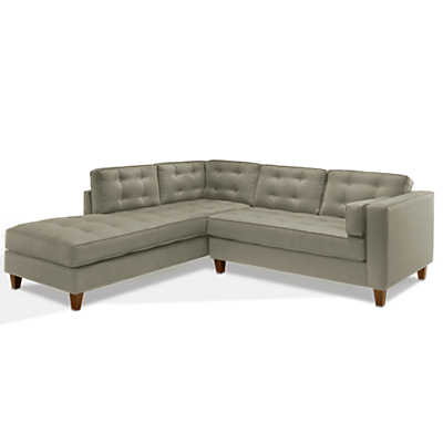 Picture of Smith Sectional by Younger