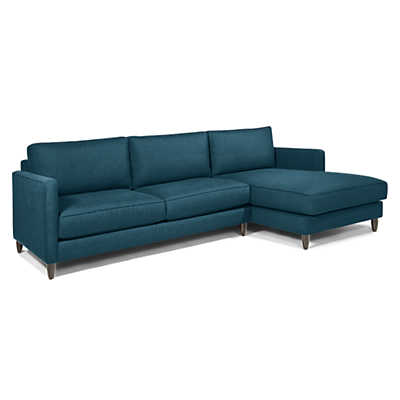 Picture of Jude Sectional Sofa by Younger