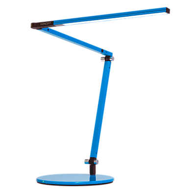 Picture of Z-Bar Mini Lamp by Koncept Tech