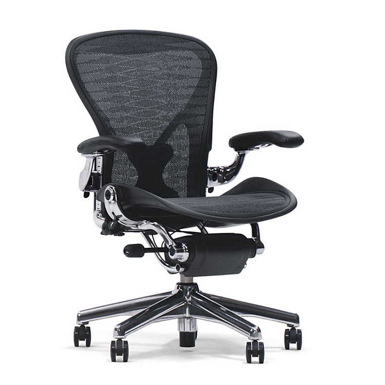 Herman Miller Aeron Chair – Aaron Chairs