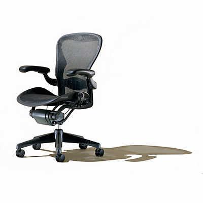 Herman Miller Aeron Chair Smart Furniture