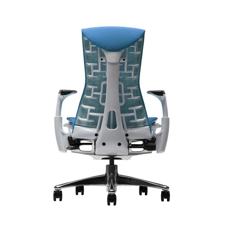 Embody Chair Side