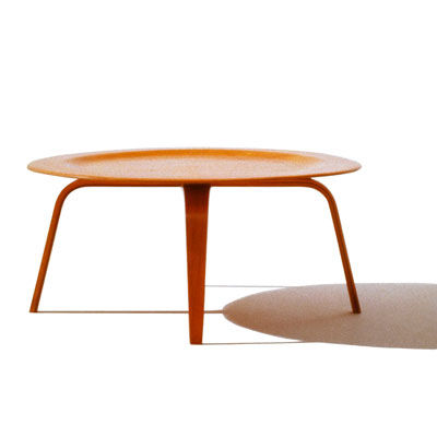 Herman Miller Eames Molded Plywood Coffee TableSmart Furniture