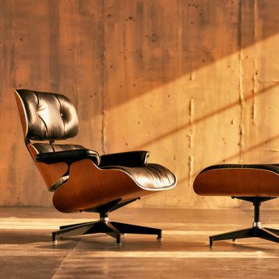 Herman Miller Eames Lounge Chair ES670 and ES671 Smart Furniture