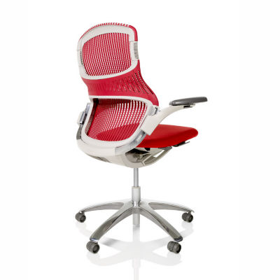 Generation Chair by Knoll | Ergonomic Office Chair - Smart Furniture