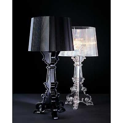 on sale bourgie lamp ferruccio laviani
