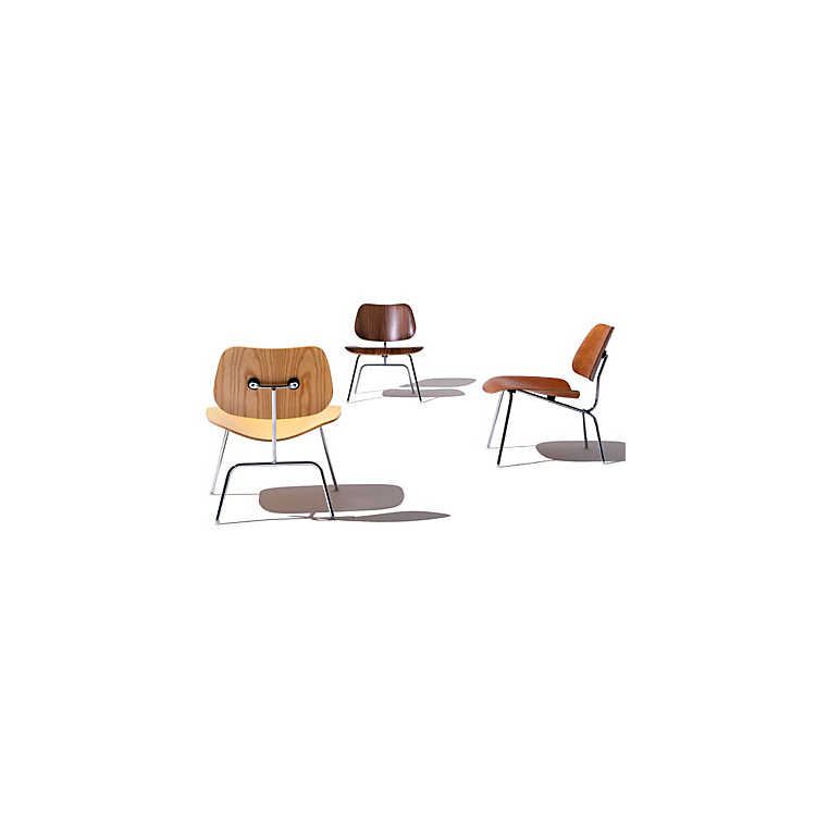 On Sale. Picture of Eames Molded Plywood Lounge Chair by Herman Miller