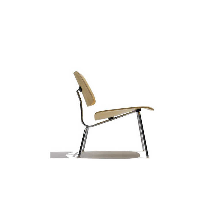 On Sale. Picture of Eames Molded Plywood Lounge Chair by ...