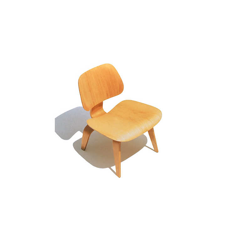 On Sale. Picture of Eames Plywood Lounge Chair by ...