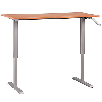 Adapt Height-Adjustable Table