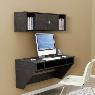 Floating Desk And Hutch Smart Furniture