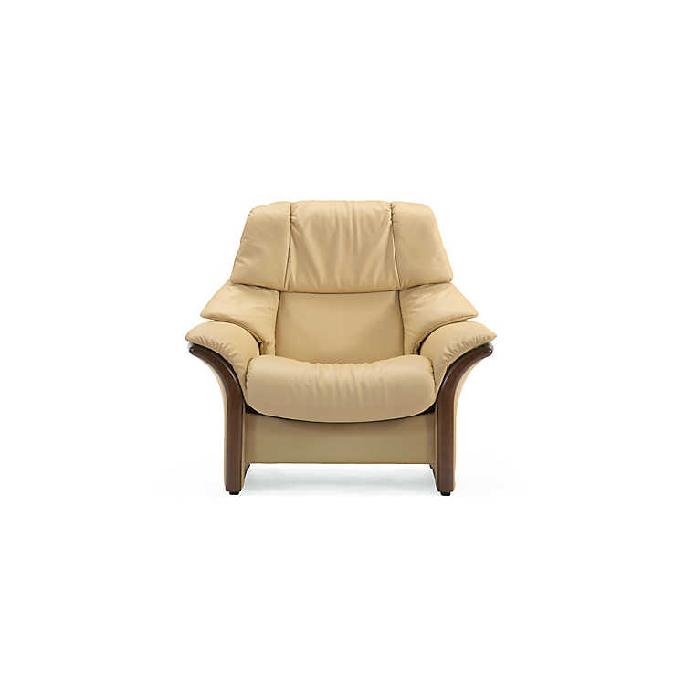 Chair With High Back