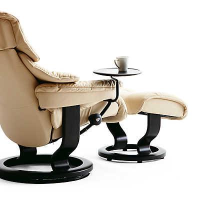 Swing Table stressless swing tableekornes | smart furniture