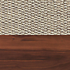 Request Free Tait Sone/Walnut Swatch for the Chip Bar Stool by Blu Dot