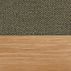Request Free Toohey Olive/White Oak Swatch for the Chip Bar Stool by Blu Dot
