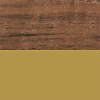 Request Free Mustard / Walnut Swatch for the Amos Coat Rack by Blu Dot