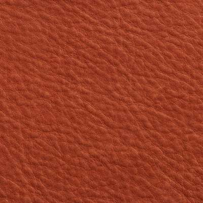 Terracotta Leather for Hecks Ottoman by Blu Dot (HK1OTTOMN)