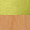 Request Free Bright Green/Oak Swatch for the Chip Bar Stool by Blu Dot