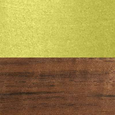 Bright Green/Walnut for Chip Bar Stool by Blu Dot (CH1BAR)