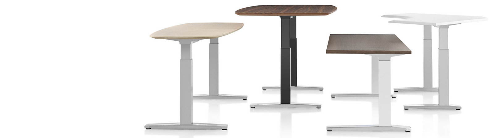 height adjustable office desks | smartfurniture - smart furniture