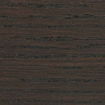 Wenge Veneer for Philadelphia Chair, Set of 2 by Connubia (PHILLYCH)