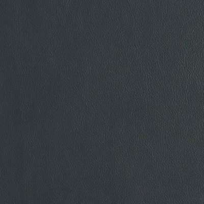 Deep Sea Leather for Eames Soft Pad Ottoman by Herman Miller (EA423)