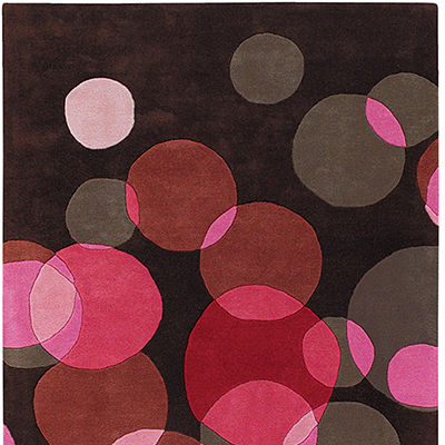 6115 for Avalisa Large Bubbles Rug (CHAVALISALRG)