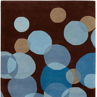 6117 for Avalisa Large Bubbles Rug (CHAVALISALRG)