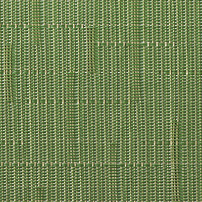 Lawn Green for Bamboo Pattern Placemat (CHRTBAM)