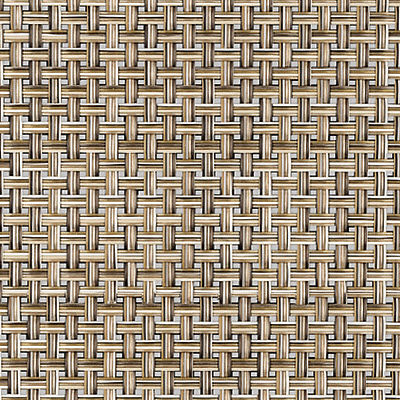 Latte for Basketweave Pattern Table Runner (CHRUNNERBW)
