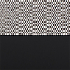 "Request Free Vern Grey | Blackened Metal Swatch for the Bank 96"" Sofa by Blu Dot"