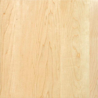 "Natural Maple for Moduluxe 35"" High Bed with Clapboard Headboard by Copeland Furniture (CP1MCD3)"