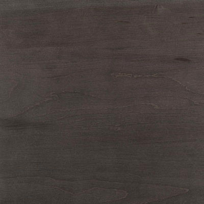 "Slate Maple for Moduluxe 35"" High Bed with Clapboard Headboard by Copeland Furniture (CP1MCD3)"