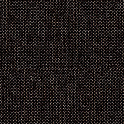 Charcoal Basketweave for Geiger Ward Bennett Sled Chair by Herman Miller (SBSU1060)