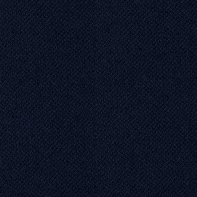 Navy Boucle for Geiger Tuxedo Museum Bench by Herman Miller (ST3B)