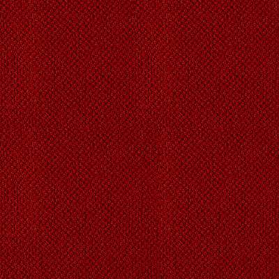 Red Boucle for Geiger Tuxedo Sofa by Herman Miller (ST3N)