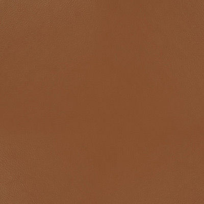Copper Leather for Geiger Tuxedo Museum Bench by Herman Miller (ST3B)